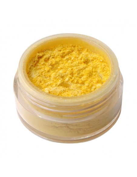 PIGMENTO MINERAL LUST DUST ELECTRIC SUNSHINE