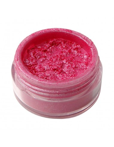 PIGMENTO MINERAL LUST DUST HOT HOT PINK