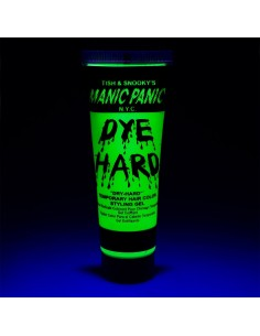 DYE HARD GEL COLOR TEMPORAL ELECTRIC LIZARD