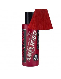 TINTE ROJO PARA EL PELO MANIC PANIC AMPLIFIED PILLARBOX RED